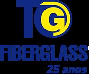 TG Fiberglass - Especialistas em Soluções e Equipamentos em Fibra de Vidro (PRFV)